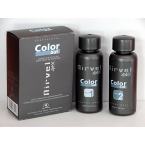 Corrector Color Out Nirvel ArtX